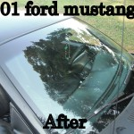 Ford Windshield Repair Near Me
