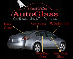 Full Auto Glass Replacement