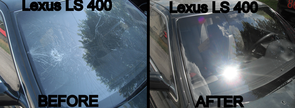 A Touch Of Class Autoglass Windshield Replacement