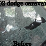 Dodge Windshield Repair Seymour
