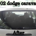Dodge Windshield Repair Near Me