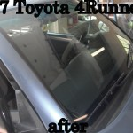 Toyota Windshield Repair Knoxville