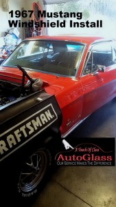 Antique Auto Glass Repair