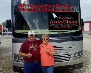 A Touch of Class AutoGlass | Knoxville Auto Glass Repair