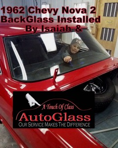 Antique Windshield Repair Near Me