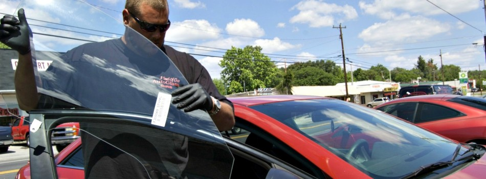 Auto Glass Repair Knoxville, TN
